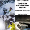 Ski Test Völkl