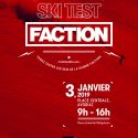 ski test faction