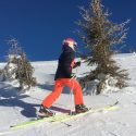 LOCATION SKI DE RANDO JUNIOR